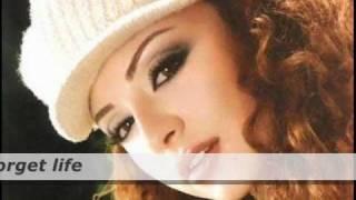 Video Myriam Fares - Enta el Hayat  (Translation) MP3, 3GP, MP4, WEBM, AVI, FLV September 2018