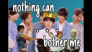 Video Min Yoongi Can't be Bothered | A MOOD MP3, 3GP, MP4, WEBM, AVI, FLV Agustus 2019