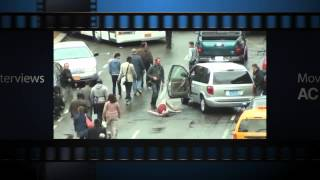 World War Z -  First Look Footage - Trailer