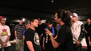 Bang Out Battles | Merge One vs. J-Money