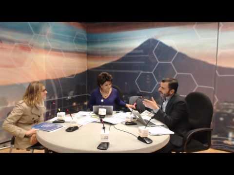 Entrevista a María José Contreras de Cofece sobre Obstáculo Regulatorio