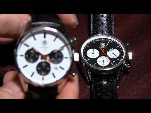 Купить наручные часы tag heuer
