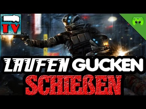 BLACKLIGHT RETRIBUTION - laufen, gucken, schießen # 14 «» Blacklight Retribution | Deutsch Full HD