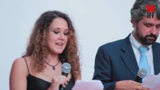 Ischia Film Festival 2016 - Premiazioni - video integrale