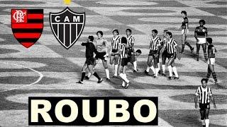 O jogo mais polêmico e questionado por todos os atleticanos. Copa Libertadores da América, decisão pela primeira fase, no grupo 3 que contava com Atlético ...