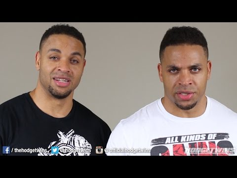 Taking - Support The Hodgetwins by shopping at: http://officialhodgetwins.com/ Watch More Of Our Fitness Videos: Cardio Before Or After Weight Training http://youtu.be/KoiovLR6sj4 Bodybuilding Leg...