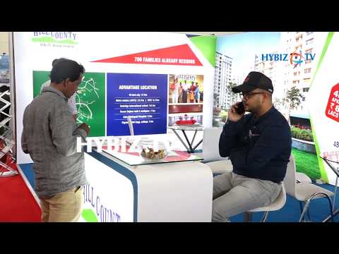 , Big is Affordable-India Property Show