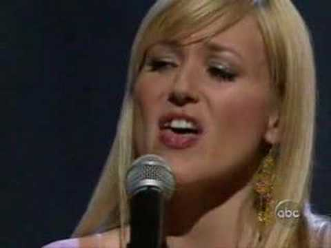 Jewel - This is a video of Jewel and Jessica Simpson singing who will save your soul together. Great performance! if you have any question you can comment on my yout...