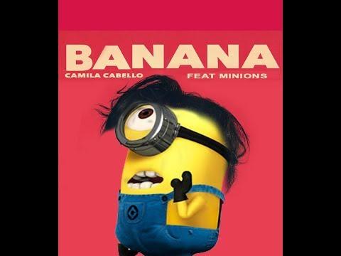 Video Minions Cantando Havana Camila Cabello - Banana download in MP3, 3GP, MP4, WEBM, AVI, FLV January 2017