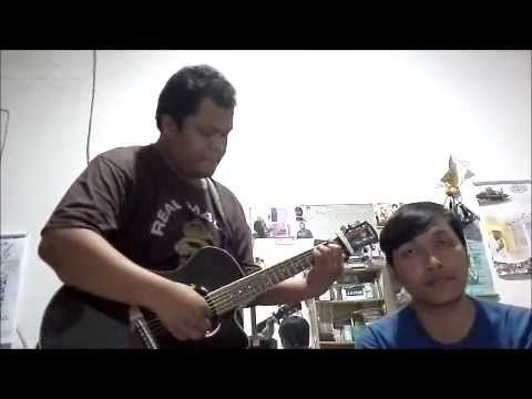 SUPERMAN (IT'S NOT EASY) BY FIVE FOR FIGHTING COVER BY FOCUSTIC