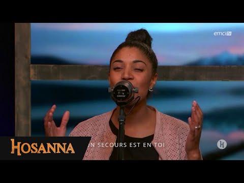 Sandra Kouame - Ce nom est si merveilleux