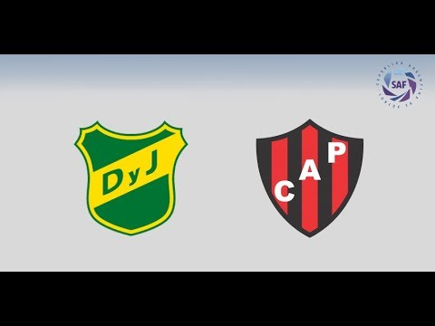 DEFENSA Y JUSTICIA VS PATRONATO L  RADIO EN VIVO