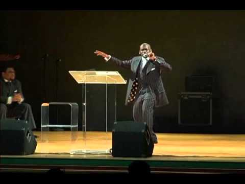 Pastor Jamal Bryant – The Proof is in the Putting – AmericaPreachers.com