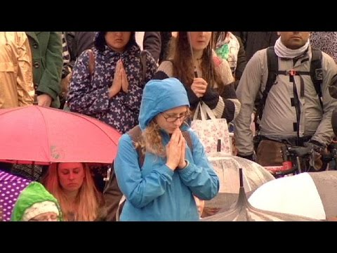 Λονδίνο: Με διαλογισμό γιορτάστηκε η Παγκόσμια Ημέρα Ειρήνης