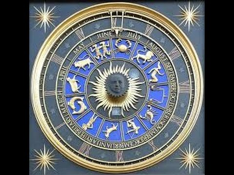 OROSCOPO e Situazione Astronomica 2017 ★ Tutti i Segni Zodiacali