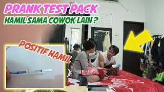 Video PEMBALASANKU !!! PRANK DI HAMILIN COWOK LAIN , PUTU MARAH-MARAH :( MP3, 3GP, MP4, WEBM, AVI, FLV September 2019