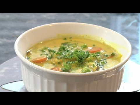 Cream Of Chicken Soup Substitutes For Vegetarians : Vegetarian & Vegan Dishes