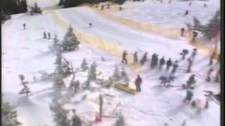 2006 Subaru Velocity Challenge & FIS Speed Ski World Cup