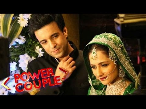 Aamir Ali & Sanjeeda Sheikh's Cute Moments | Happy