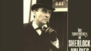 シャーロック・ホームズの冒険BGM集