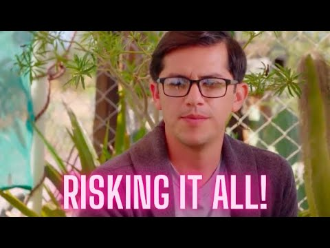 Risking It All For Love, Is Armando Making The Right Decision?