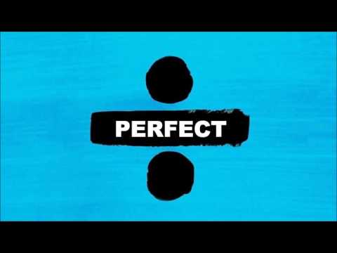 Ed Sheeran - Perfect [Official Audio]