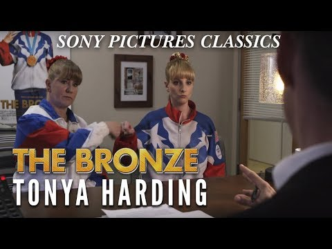 The Bronze (Viral Video 'Tonya Harding & Hope Ann Take on Hollywood')