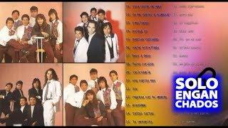 Download Lagu Daniel Agostini y Grupo Sombras - 30 Grandes Exitos [Enganchados CD Completo] Mp3