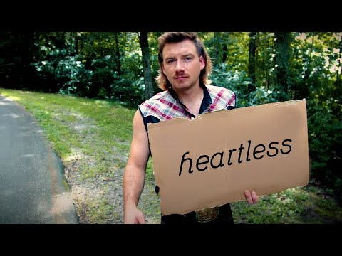 Heartless <br>Lyric Video [Feat. Morgan Wallen]<br><font color='#ED1C24'>DIPLO</font>