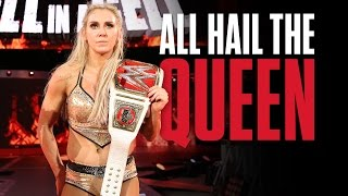 Nonton Charlotte Flair Keeps Her Streak Alive At Wwe Hell In A Cell 2016 Film Subtitle Indonesia Streaming Movie Download