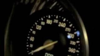 Bugatti Veyron- Dubai 0-100 kms