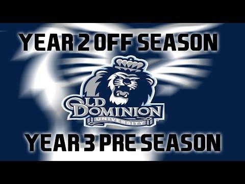 NCAA Football 14 Dynasty - Old Dominion: Episode 28