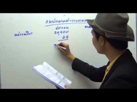 ค่าแรงงาน - สอนการบัญชีต้นทุน 2(Cost Accounting II) ผู้เขียน รศ.เบญจมาศ อภิสิทธิ์ภิญโญ...