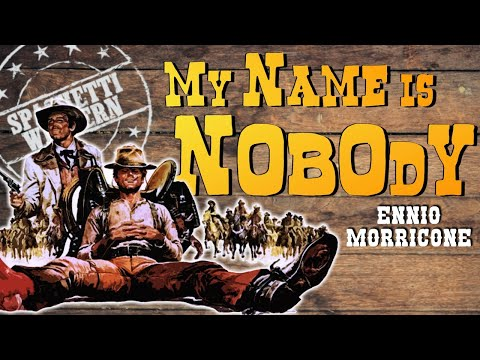 𝐓𝐡𝐞 𝐒𝐩𝐚𝐠𝐡𝐞𝐭𝐭𝐢 𝐖𝐞𝐬𝐭𝐞𝐫𝐧 𝐌𝐮𝐬𝐢𝐜 - My Name is Nobody (The Complete Edition) - [Remastered]