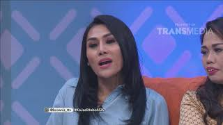 Video BROWNIS TONIGHT - Hebohh !! Saling Sindir Nama Asli Lucinta Luna & Melly Bradley (29/3/18) Part 3 MP3, 3GP, MP4, WEBM, AVI, FLV Maret 2019