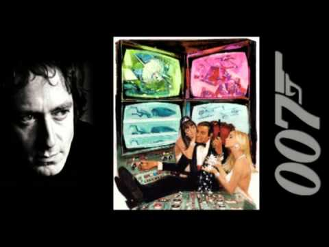 "John Barry - ""007 And Counting"" (Diamonds Are Forever, 1971)"