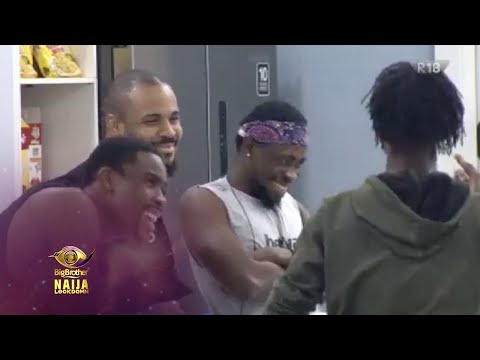 Day 50: Fond memories | Big Brother: Lockdown | Africa Magic