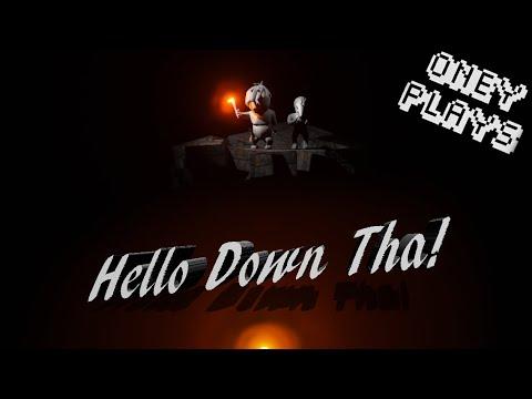 OneyPlays Animated - Hello Down Tha!