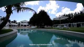 Celine Dion's mansion in Florida For Sale