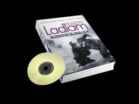 Robert Ludlum - Huverova slagalica [Audio Knjiga] (1. deo) 1/2
