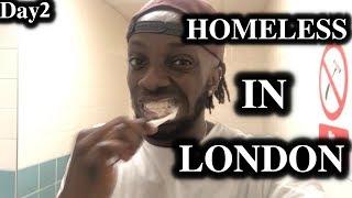 Video London Hacks - Homeless In London | Day2 MP3, 3GP, MP4, WEBM, AVI, FLV Maret 2019