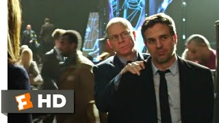Nonton Now You See Me 2  2016    The Big Reveal Scene  3 11    Movieclips Film Subtitle Indonesia Streaming Movie Download