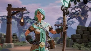 Video I Played Torchlight Frontiers | Upcoming aRPG - MMO MP3, 3GP, MP4, WEBM, AVI, FLV November 2018