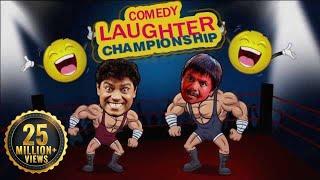 Johnny Lever Comedy Scenes - Rajpal Yadav Comedy Scenes - 1 - Comedy Laughter Championship full download video download mp3 download music download