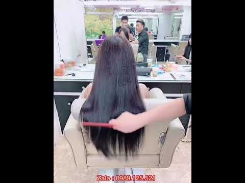 765 Video của Salon chuyến nối tóc Bắc Hugo