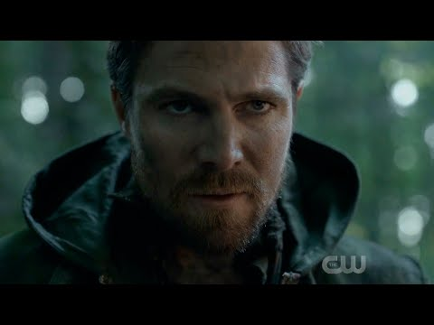 Arrow | Season 8 Episode 8 | Crisis On Infinite Earths | The CW