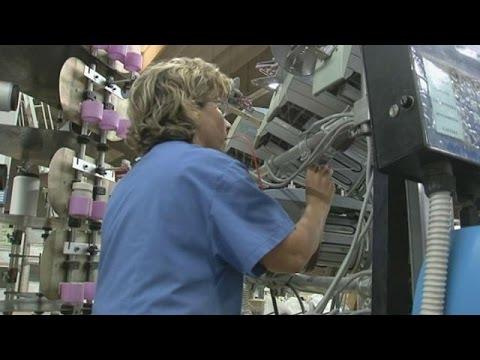 Ευρωζώνη: οι βιομηχανίες ρίχνουν τις τιμές – economy
