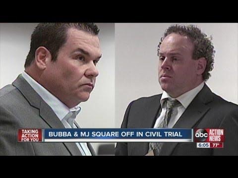 Bubba vs. Schnitt: Tampa talk show shock jocks tangle in defamation case