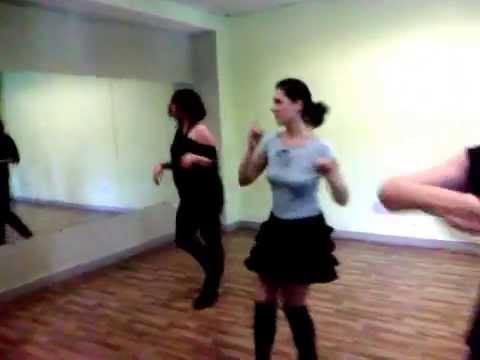 Спортивно-бальные танцы Бровары