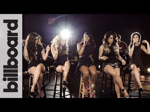 (Live - Fifth Harmony performs